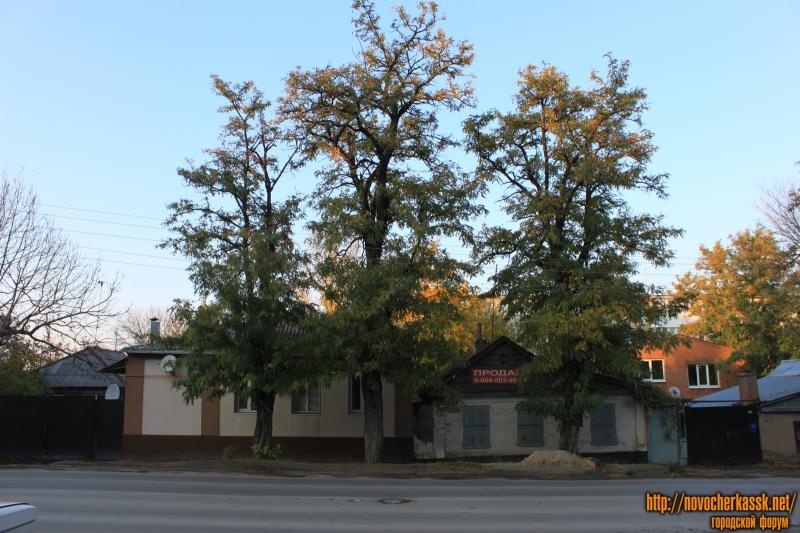 Улица Буденновкая, 136, 138