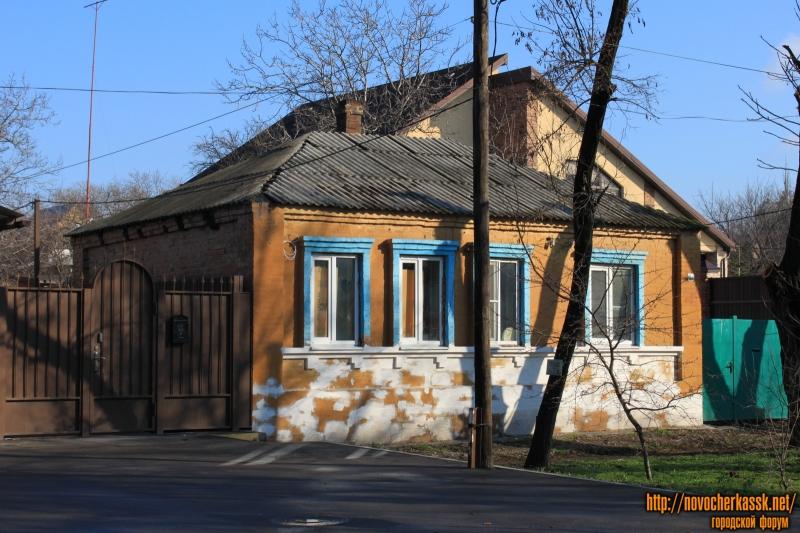 Улица Бакунина, 84