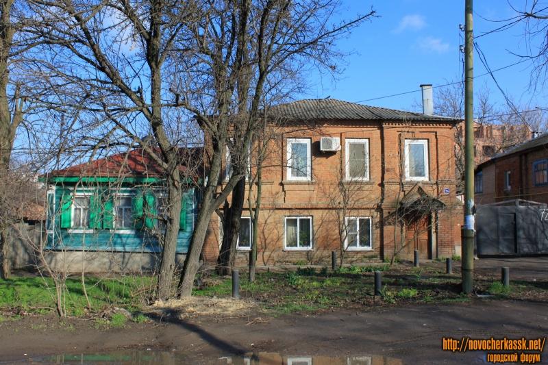 Улица Бакунина, 74, 76
