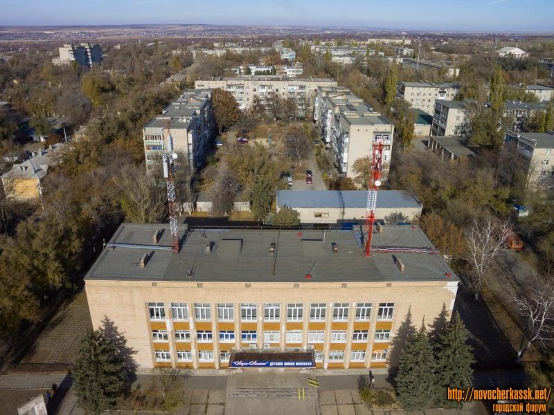Квартал Мацоты/Титова/Мичурина/Молодежная