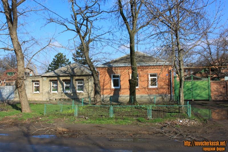 Улица Бакунина, 54-56