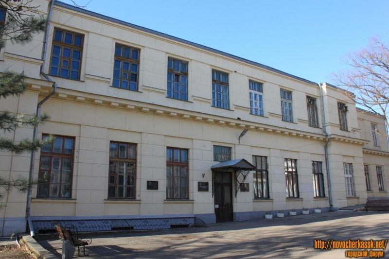 Энергетический факультет ЮРГПУ (НПИ)