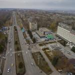 Проспект Баклановский и Черемушки