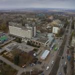 Улица имени 26 Бакинских комиссаров и гостиница Новочеркасск