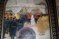 Роспись в соборе