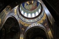 Главный купол собора