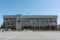 Здание администрации города Новочеркасска