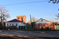 Улица Гагарина, 14, 16