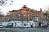 Улица Орджоникидзе, 44 / улица им. Генерала Лебедя, 55