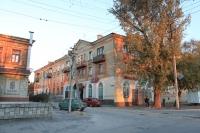 Улица Думенко, 5 / улица Богдана Хмельницкого, 54