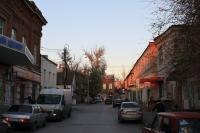 Улица Думенко