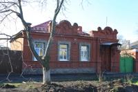 Улица Просвещения, 185