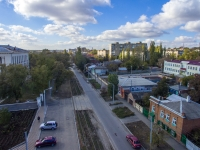 Вид на улицу Троицкую