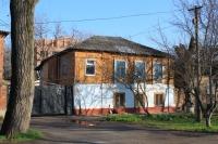 Улица Бакунина, 72