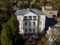 Здание водолечебницы Нечаева