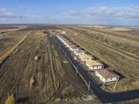 Строительство посёлка Адажио