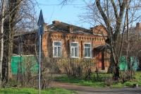 Улица Бакунина, 66