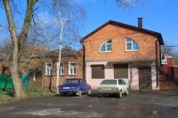 Улица Бакунина, 62-64