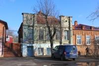 Улица Бакунина, 62