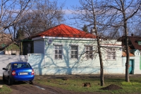 Улица Бакунина, 58