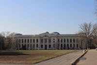 Здание химического факультета ЮРГПУ (НПИ)