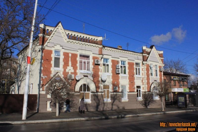 Проспект Баклановский, 28. После капитального ремонта
