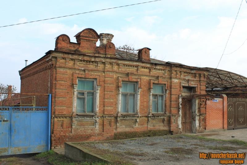 Улица Грекова, 118