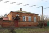 Улица Грекова, 25