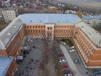 Корпус НИМИ на Платовском