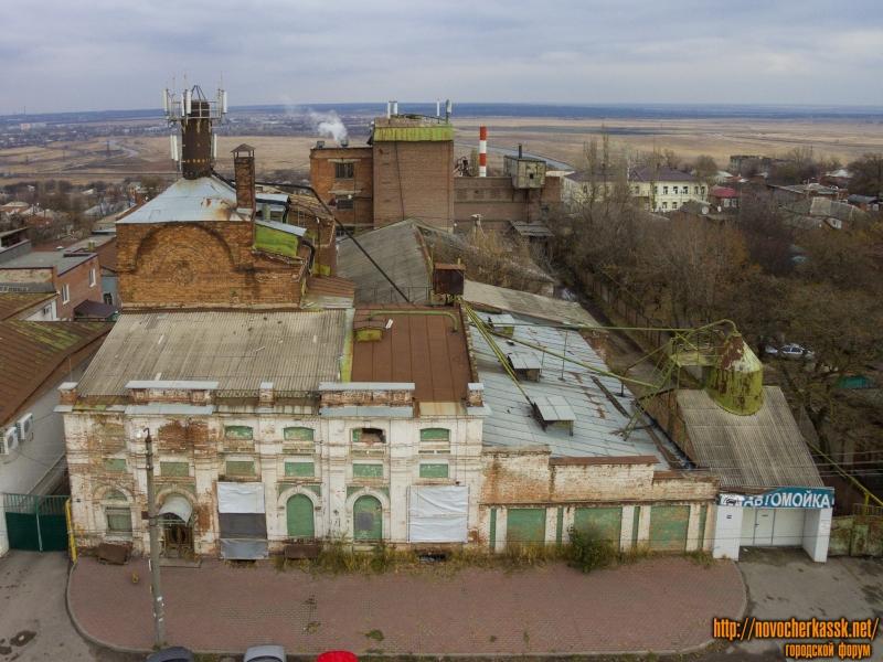 Пивзавод (улица Фрунзе)