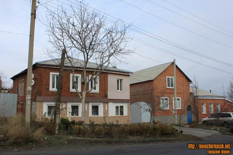Улица Кавказская, 14, 16
