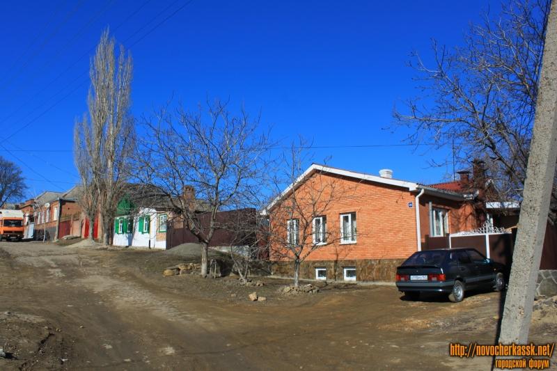 Улица Крупской, 20, 22