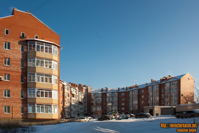 Переулок Славянский, 4Б, 2А, 4А