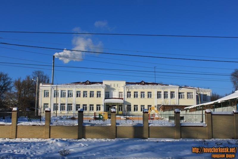 Улица Троицкая, 66. Детский сад