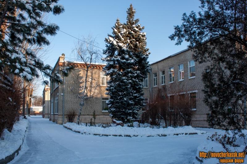 Детский сад №60 «Сказка». Улица Просвещения, 115А