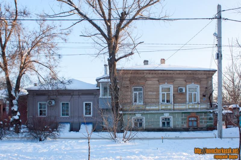 Улица Комитетская, 121
