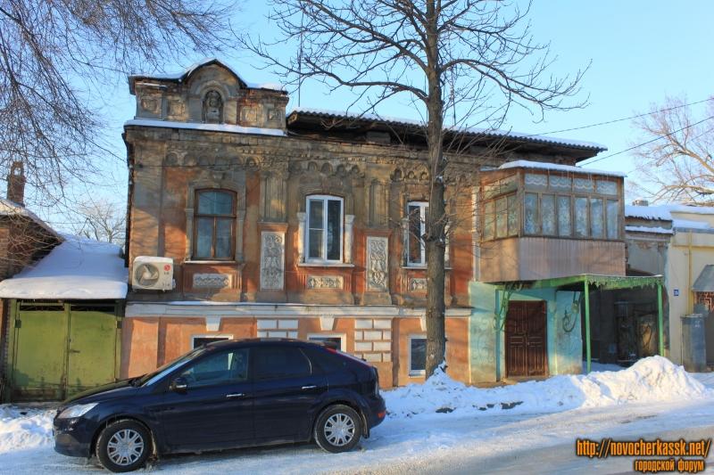 Улица Комитетская, 126