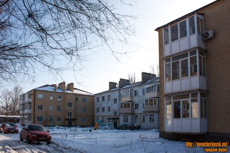 Улица Котовского, 26Б