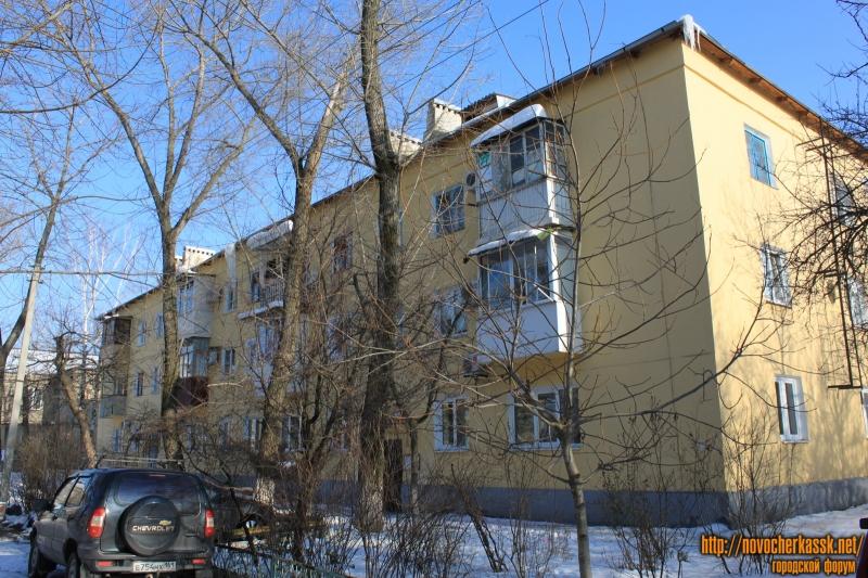 Улица Котовского, 27