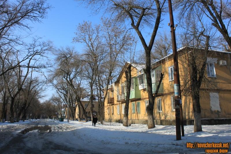 Улица Молодежная, 79 и 77