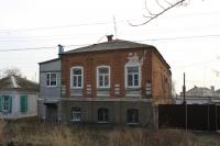 Улица Александровская, 57