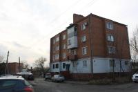 Переулок Широкий, 28