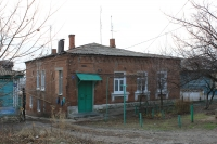 Улица Кавказская,  35