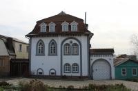 Улица Кавказская, 43