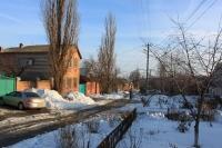 Улица Крупской