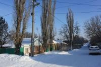 Улица Щорса