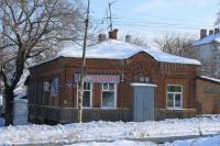 Улица Крылова, 32 / улица Буденновская, 79