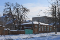 Улица Крылова, 30