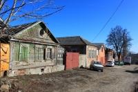 Улица Крупской, 30, 28