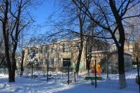 Детский сад №42 «Почемучка». Улица Будённовская, 179А